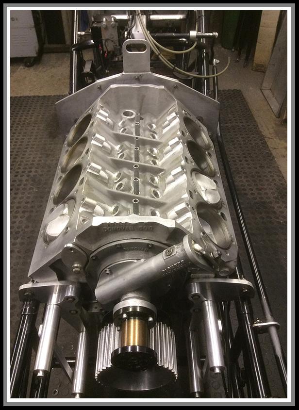 short motor in for fb